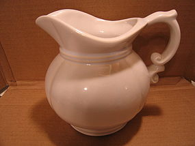 McCoy White Pitcher