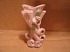 Pink Porcelain Mini Vase