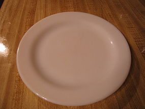 Crown Corning Plate