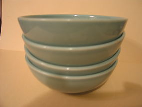 Iroquois Russel Wright Casual Bowls