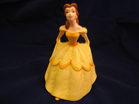 Disney Belle Figurine