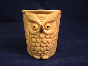Owl Bathroom Set Tumbler