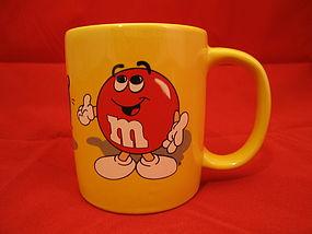 M & M Mug