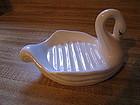 Swan Soap Dish