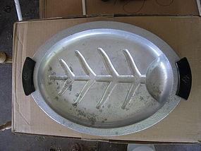 Club Meat Platter