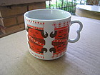 King and Queen of Hearts Mug