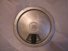Calrod Hi-Speed Cooker Lid