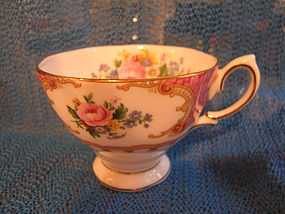 Royal Doulton Lady Carlyle Cup