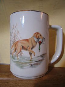 Stanford Sebring Dog Mug