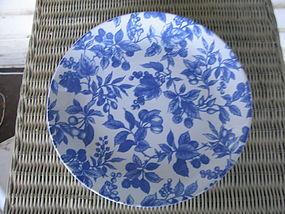 Century Stoneware Berry Plate