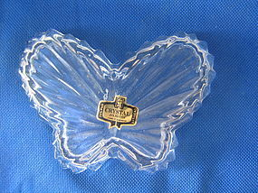 Crystal Butterfly Box