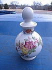 Japanese Porcelain Scent Bottle
