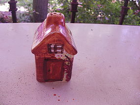 Price Kensington Cottage Ware Salt Shaker