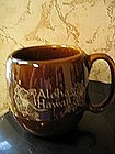 KavaCraft Hawaii Souvenir Mug