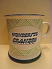 Wonderful Grandpa Mug