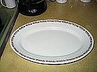 Warwick Platter