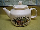 McCoy Spice Delight Teapot