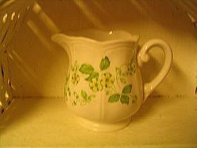 Sears Petite Flora Creamer