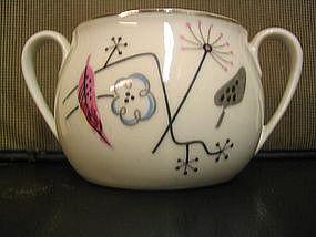 Royal Grace Sugar Bowl