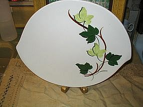 Blue Ridge Baltic Ivy Platter
