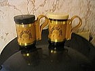 Grand Ole Opry Salt and Pepper Shakers