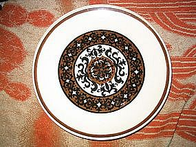Royal China Co. Overture Plate