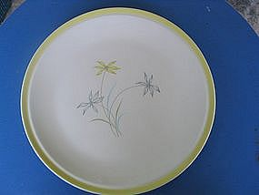 Century Service Lindale Plate