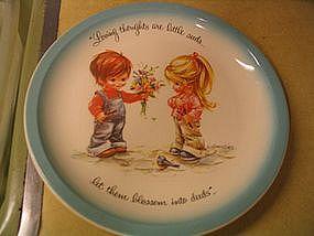 Gigi Plate