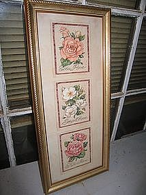 Jerianne Van Dijk Rose Print