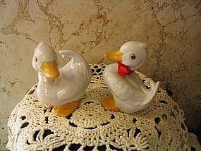 Homco Ducks