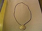 Trifari Shell Necklace
