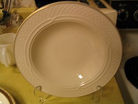 Homer Laughlin Gothic Bowl