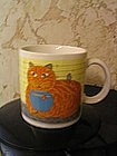 Kitty Katfish Mug