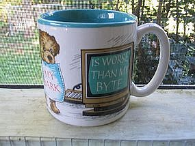 Potpourri Press Computer Mug