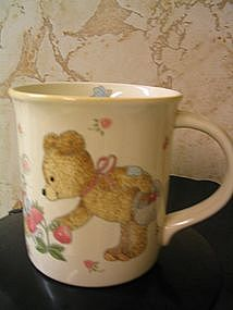 Mikasa Teddy Mug