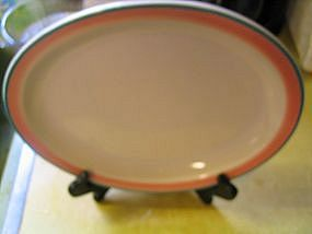 Homer Laughlin Restaurant Platter