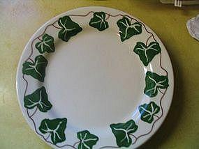 Hartstone Ivy Plate