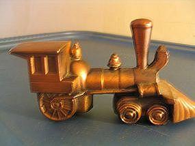 Diecast Train