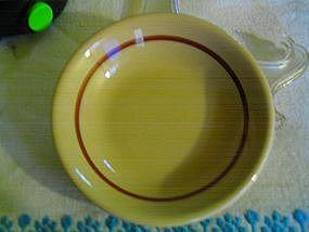 Shenango Inca Ware Bowl
