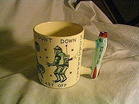 Whistle Mug Japan