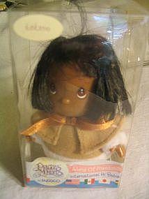 Enesco World of Friendship Doll
