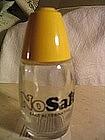 No Salt Shaker