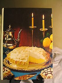 Southern Living Pies and Pastries Cookbook