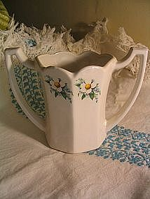 McCoy Floral Country Utensil Holder