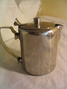 IPCO Stainless Steel Creamer