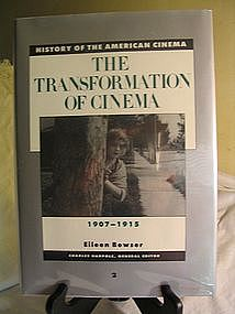 Transformation of Cinema