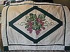 Pillow Shams Grapes