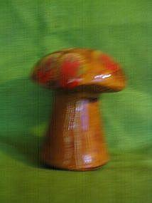 Vintage Mushroom Shaker