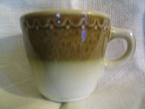 Syracuse Cinnamon Cup