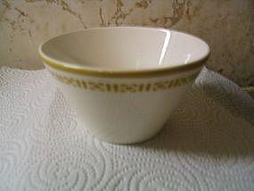Syracuse Syralite Bouillon Cup